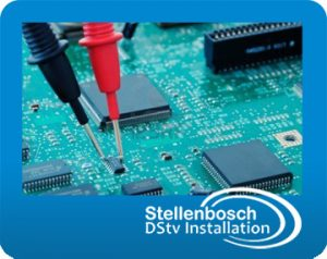 Stellenbosch DStv repairs